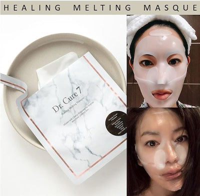 Dr. Cure 7 Healing Melting Masque