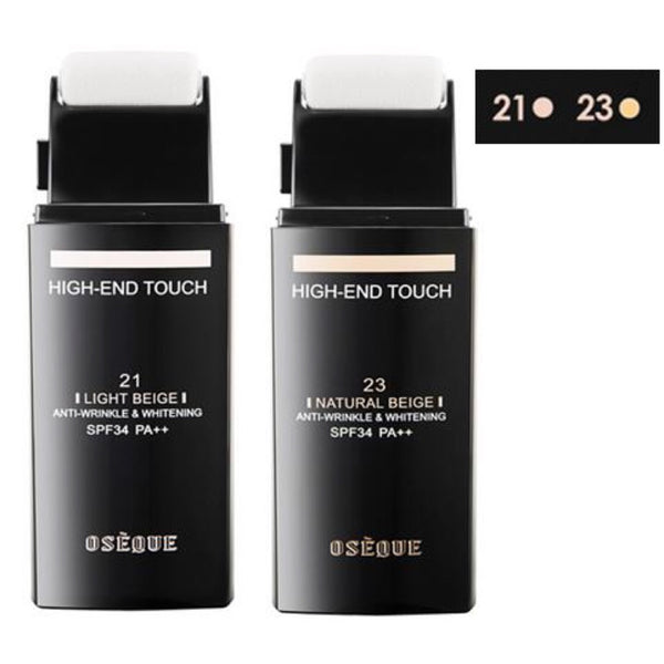 [OSEQUE] High-End Touch Foundation