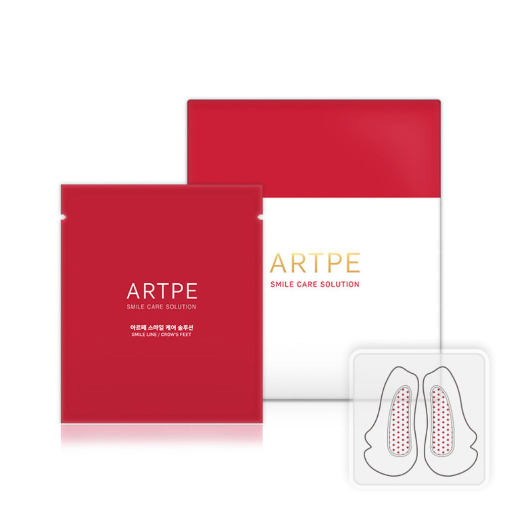 [Artpe] Smile Care Solution 1 Box