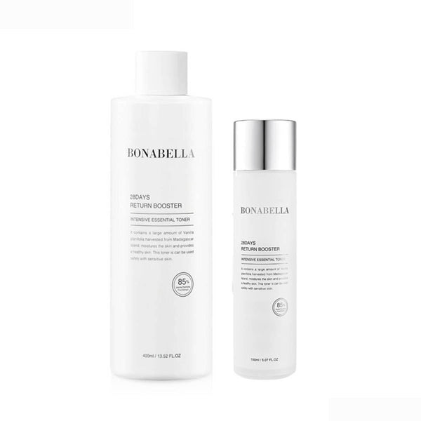 [BONABELLA OFFICIAL] 28 Days Return Booster 150ml / 400ml