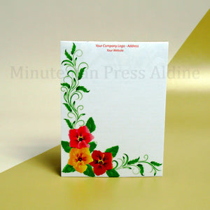 "<img src=""Business-Notepads-Printing-Houston-TX.jpg"" alt=""Full Color Notepads with bouquet of flowers in the left lower corner"">"