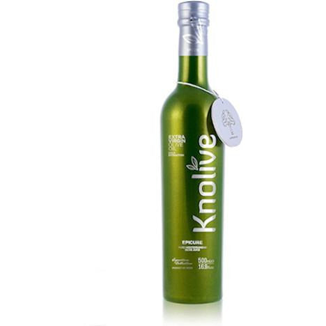 Knolive Extra Virgin Olive Oil 500ml - The Pit & Olive Company