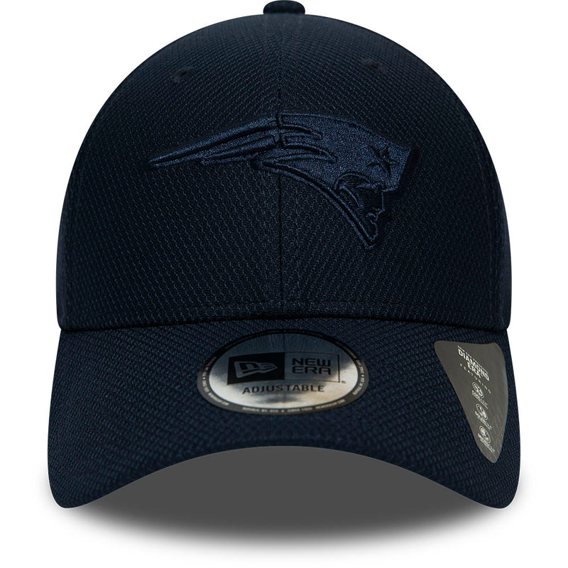 New England Patriots Mono Team Colore 9forty