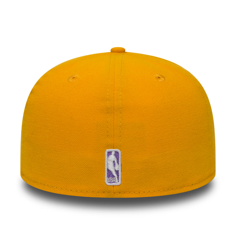 NBA Los Angeles Lakers Essential 59fifty