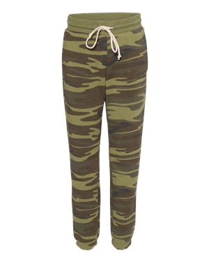 Alternative - Women's Eco Fleece Classic Sweatpants - 9902