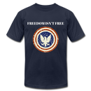 Freedom Isn't Free - navy