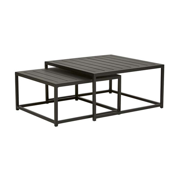 Aruba Square Nest Coffee Tables