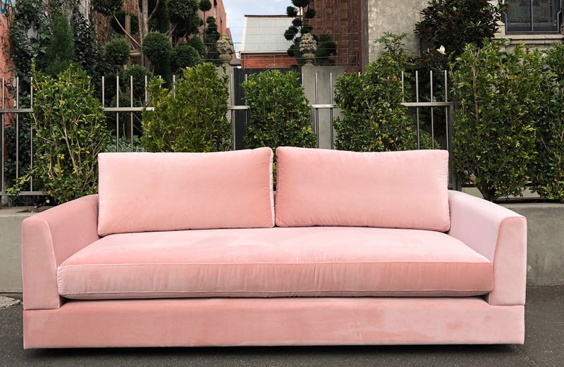 Beckett Slim Arm Sofa