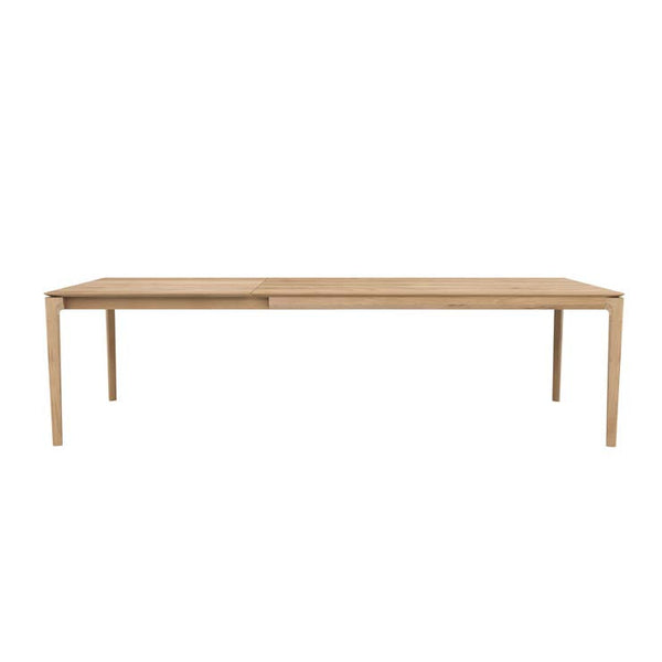 Oak Bok Extension Table