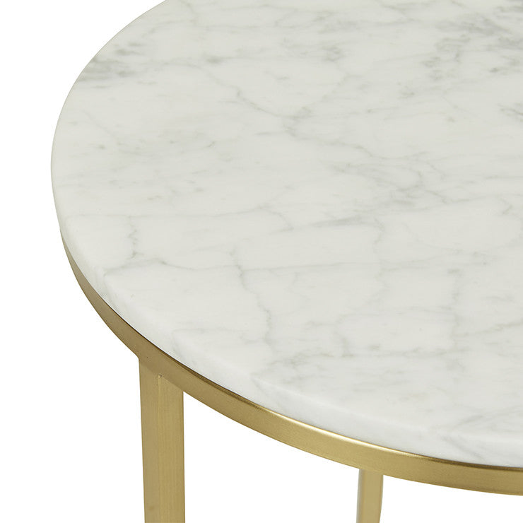 Elle Round Side Table
