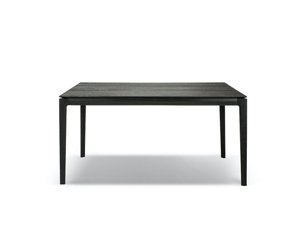 Oak Black Bok Dining Table