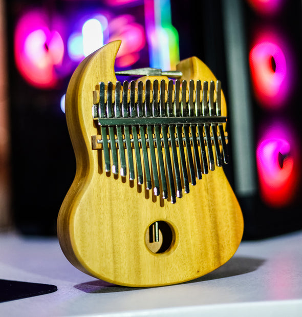 SG Hollow Kalimba