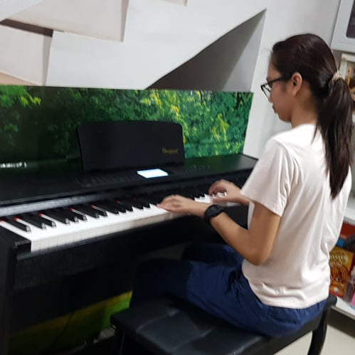 Musicero Piano MP424