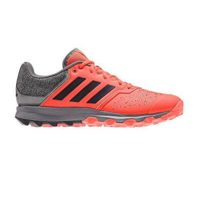 Adidas Flexcloud Mens (Red/Black/Grey) - Just Hockey
