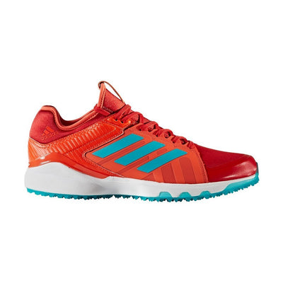 Adidas Hockey Lux Scarlet/Blue (Mens) - Just Hockey