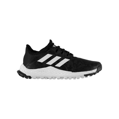 Adidas Junior Youngstar (Core Blk/Off Wht) - Just Hockey