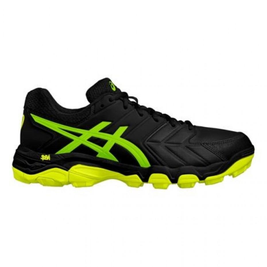 Asics Blackheath 6 Mens (Black) - Just Hockey