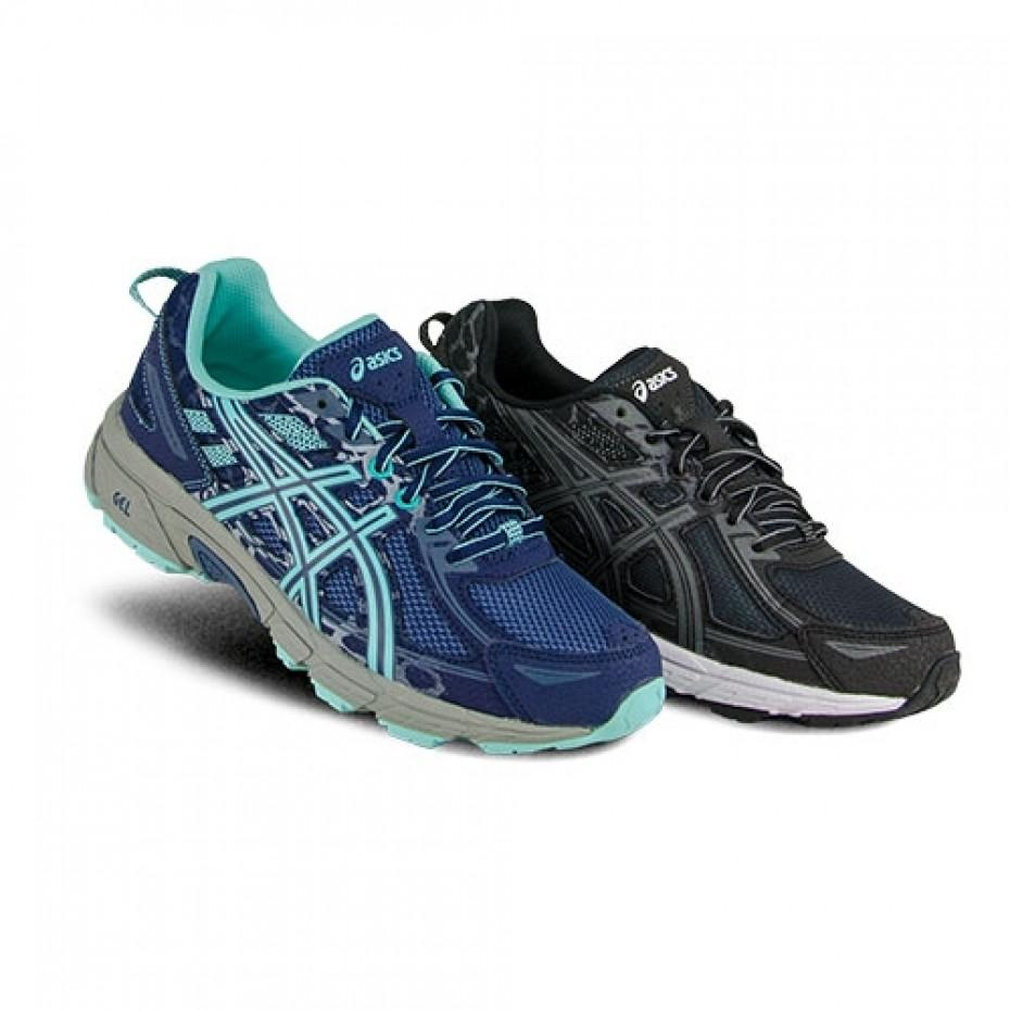 Asics Gel Venture 6 GS Girls (Clearance) - Just Hockey