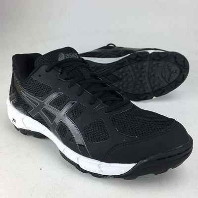 Asics Lethal Elite 6 Mens (Black) - Just Hockey
