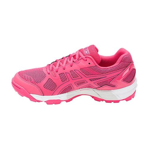 Asics Lethal Elite 6 Womens (Red) - Just Hockey