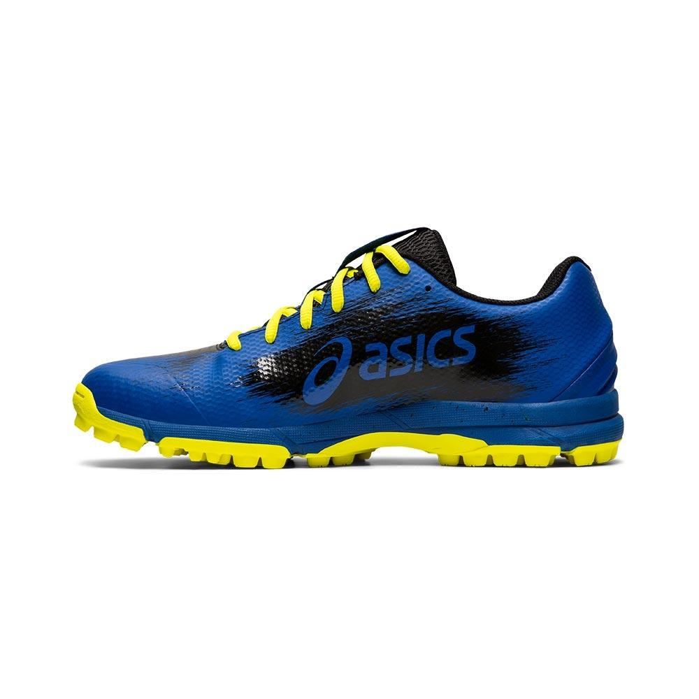 Asics Typhoon 3 Mens (Asics Blue) - Just Hockey