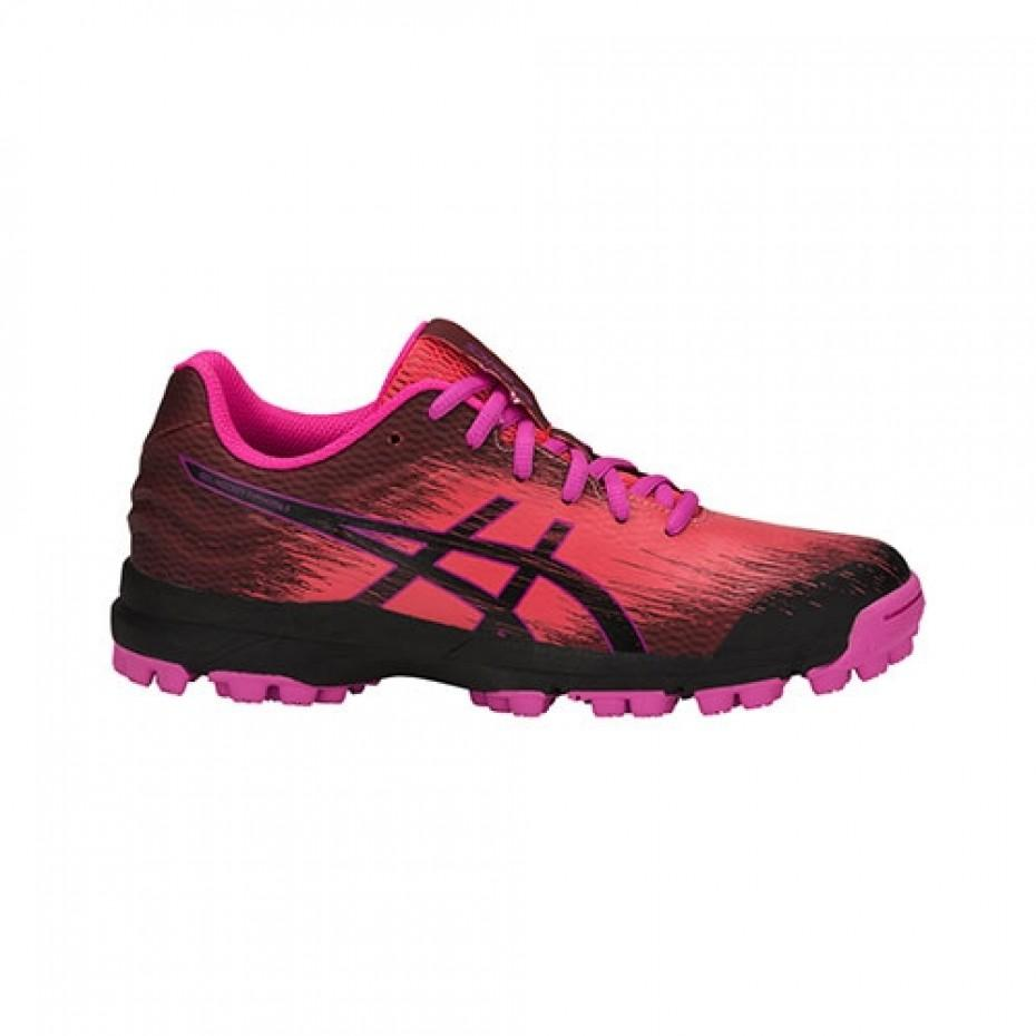 Asics Typhoon 3 Womens (Coral) - Just Hockey