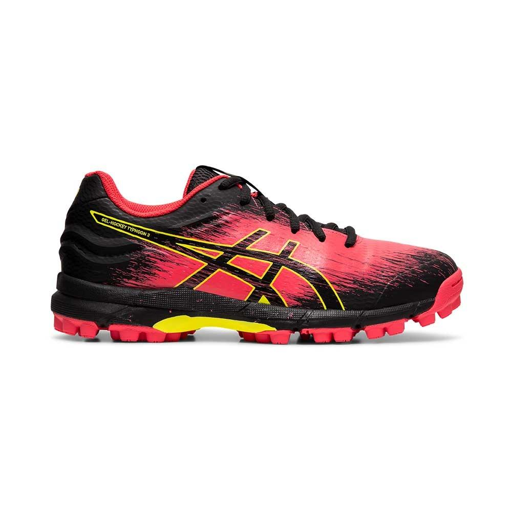 Asics Typhoon 3 Womens (Laser Pink) - Just Hockey
