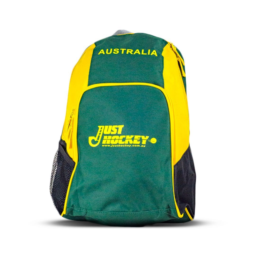 Australia Backpack - Just Hockey