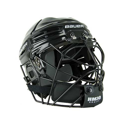Bauer IMS 5.0 Helmet - Just Hockey