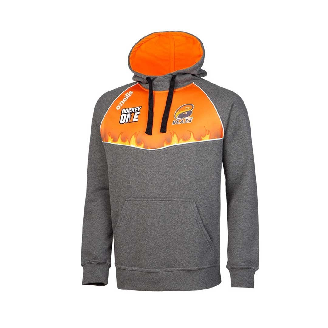 Brisbane Blaze Hoodie Youth - Just Hockey