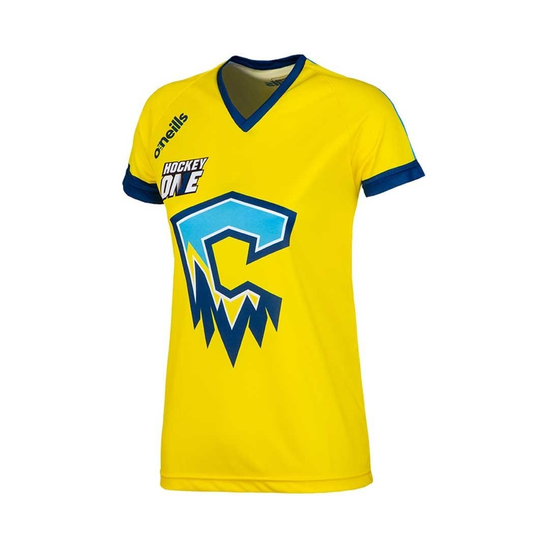 Canberra Chill Replica Shirt Ladies - Just Hockey
