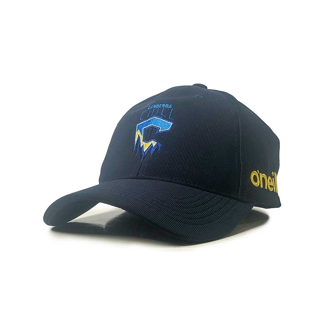 Canberra Chill Supporter Cap - Just Hockey