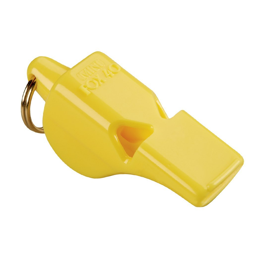 Fox 40 Mini Whistle - Just Hockey