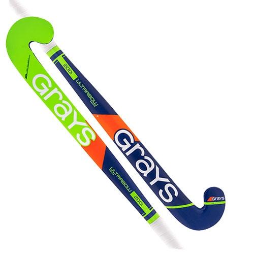 Grays 200i Indoor (Junior) - Just Hockey