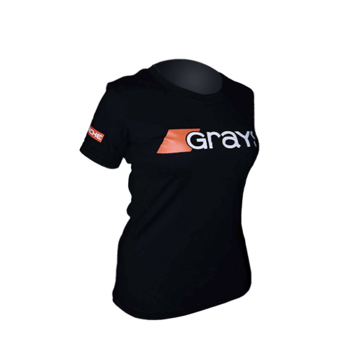 Grays Avalanche Womens Tee - Just Hockey