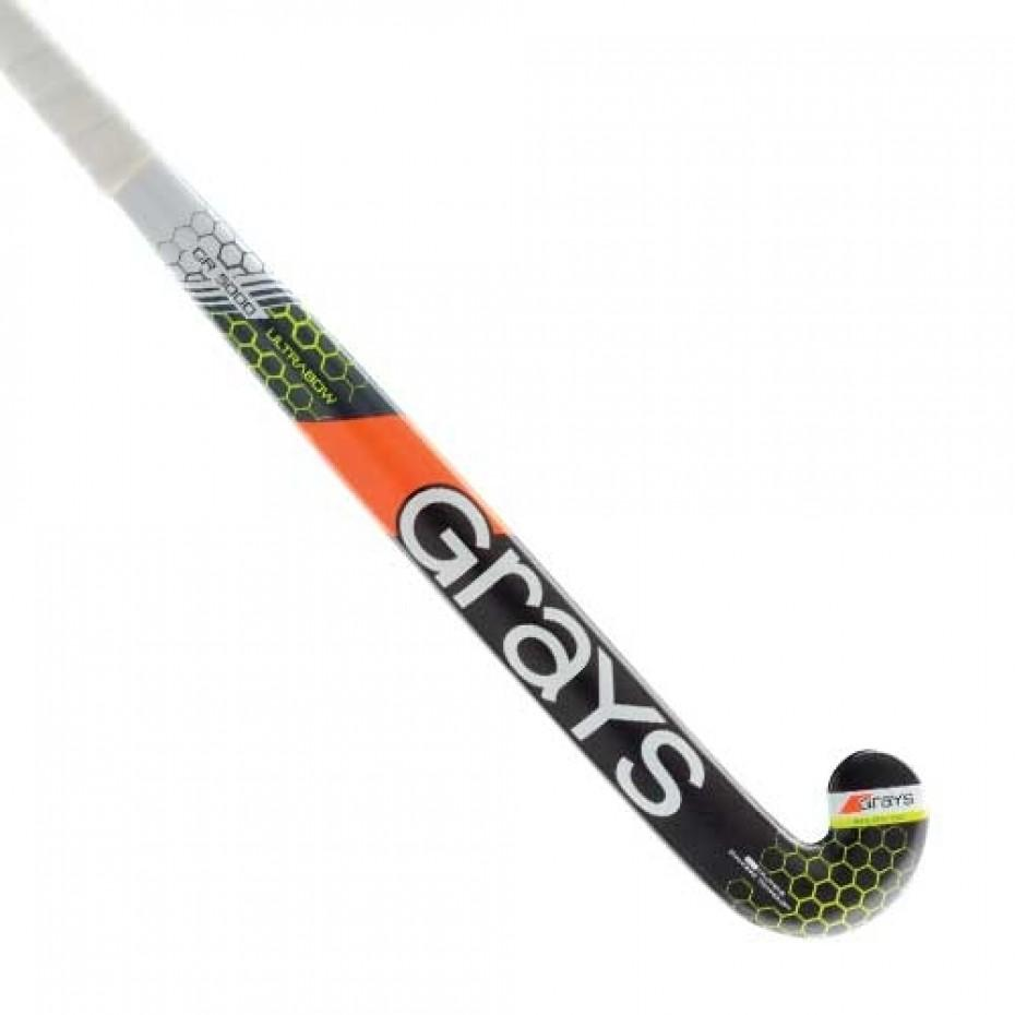 Grays GR 5000 Ultrabow - Just Hockey