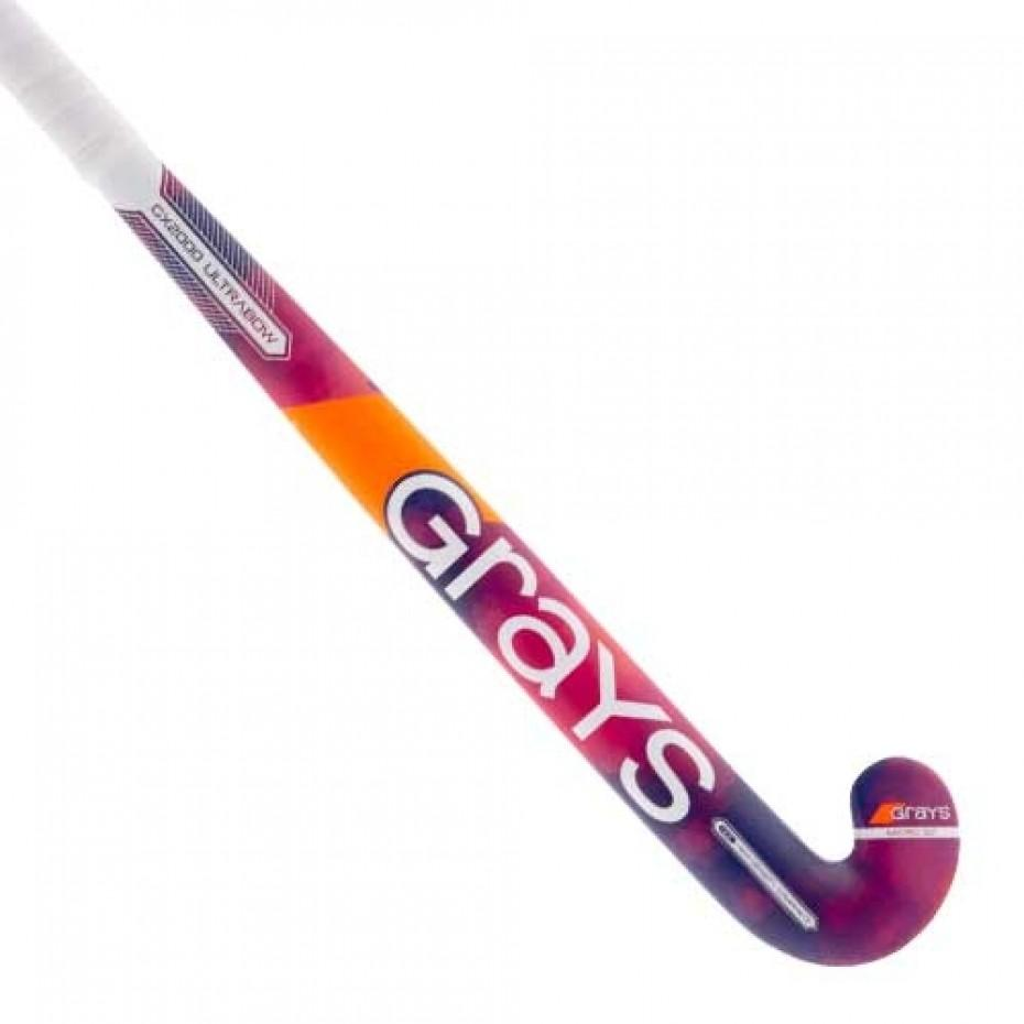 Grays GX 2000 Ultrabow - Just Hockey