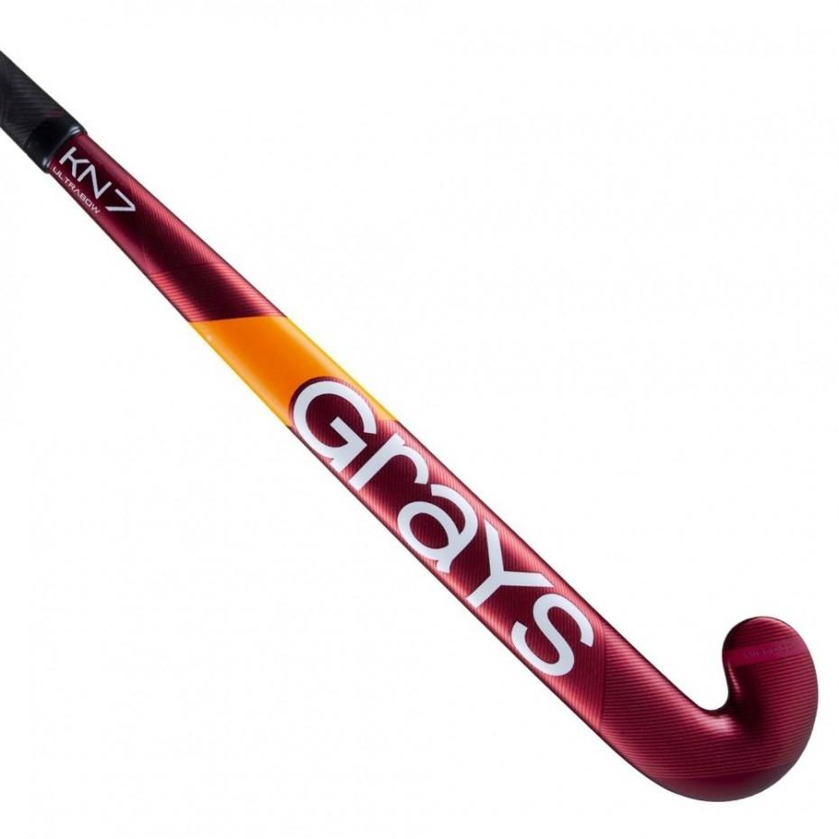 Grays KN 7 Ultrabow Micro - Just Hockey