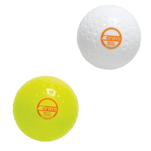 Grays Match Crater Ball Blister Pack - Just Hockey