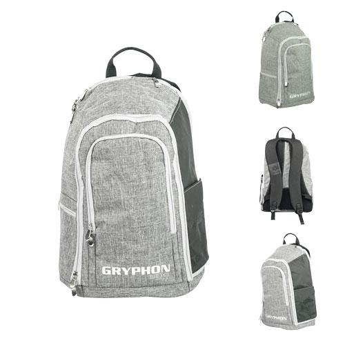 Gryphon Big Mo Backpack G19 - Just Hockey