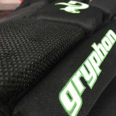 Gryphon Millennium Indoor Glove - Clearance Stock - Just Hockey