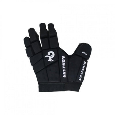 Gryphon Millennium Pro G4 Indoor Palmless Glove - Just Hockey