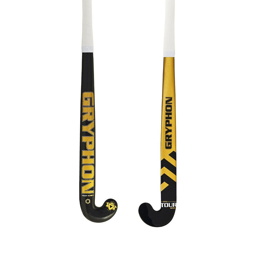 Gryphon Tour Pro-J GXX - Just Hockey