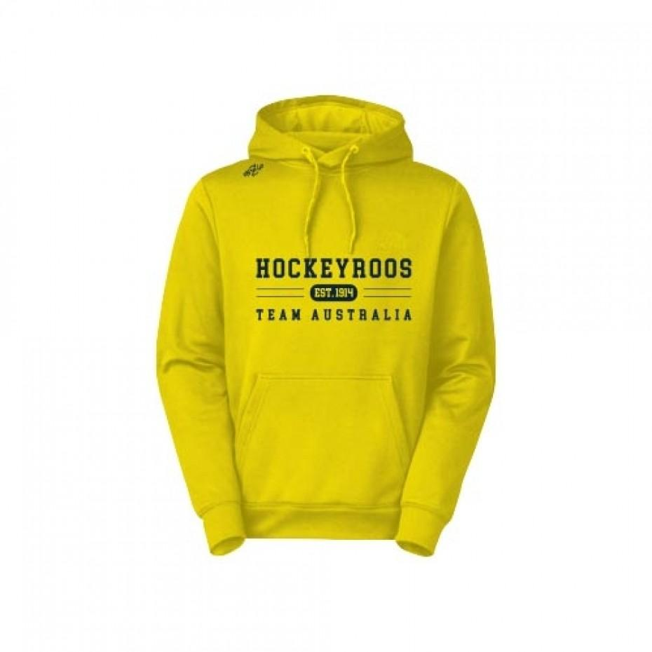 Hockey Aust Hockeyroos Hoodie Youth - Just Hockey
