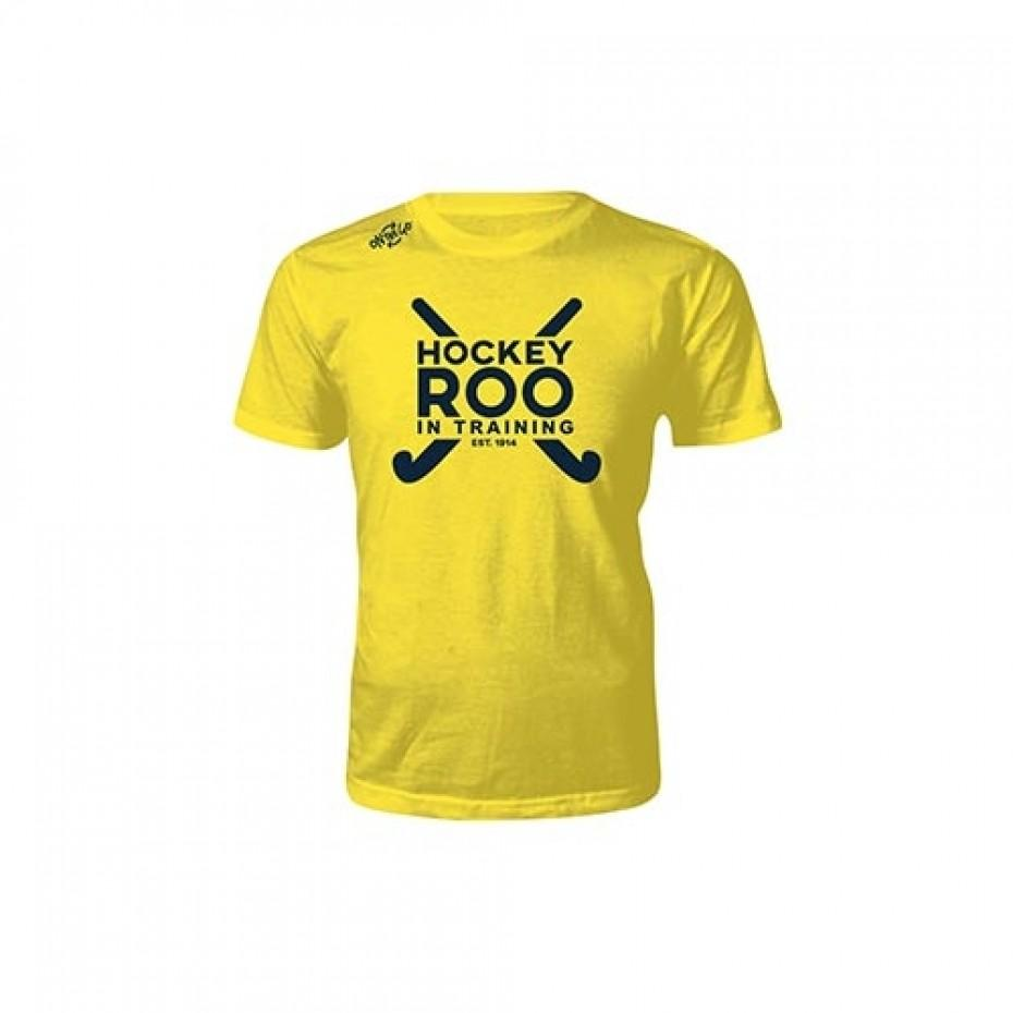 Hockey Aust Hockeyroos Tee Youth - Just Hockey