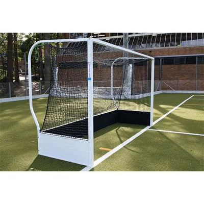 International Aluminium Hockey Goals - Just Hockey