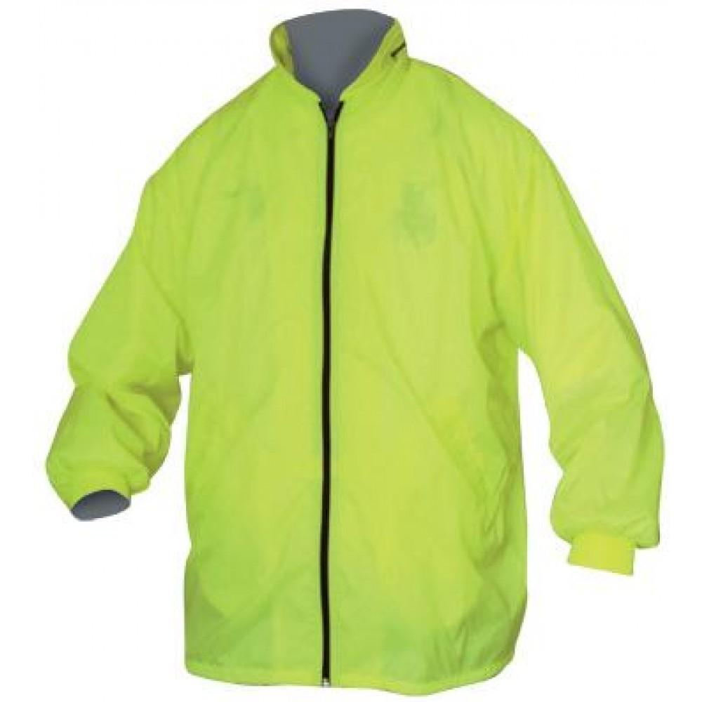 Just Hockey Unisex Fluoro Umpire Jacket - Just Hockey