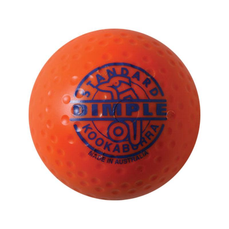 Kookaburra Dimple Standard Ball - Dozen - Just Hockey