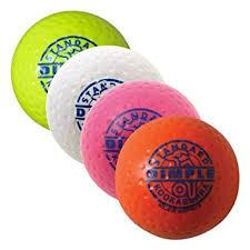 Kookaburra Dimple Standard Single Ball - Just Hockey