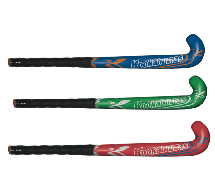 Kookaburras Autograph Stick (Clearance) - Just Hockey